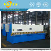 T10 Nc Shearing Machine with High Precision Ball Screw Travelling