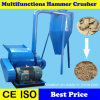 Wood Chips Sawdust Hammer Mill Machine