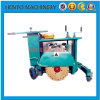 New Design Circular Manhole Covers Concrete Road Cutting Machine