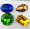 High Imitate Multi-Shape Crystal Fancy Stone
