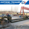 200 Tons Heavy Duty Low Loader Semi Trailer