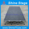 Disco Dancing Stage, Light Stage, Aluminum Spider Stage, Pop up Stage