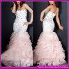New Fashionable Celebrity Dresses Luxury Crystal Evening Dress 2014