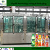 Complete Automatic Juice Filling Machine
