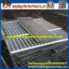 Hot DIP Galvanized Serrated Steel Grating From Anping
