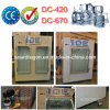 Cooling Ice Merchandiser with Glass Door (DC-420/DC-670)