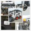 750 Skid Steer Loader, China Euro II Engine