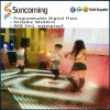 Suncoming latest DMX LED Dance Floor