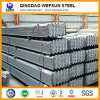 Hot Rolled Mild Black and Galvanized Steel Angle Bar