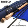 Top Quality Fly Fishing Switch Fly Rod Wholesale