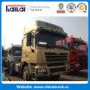 Shacman 6X4 Tractor Head Truck Shacman Caminon
