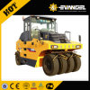 26t XP261 Tyre Compactor