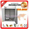 Micro-Computer Controled Automatic Duck Incubator with CE Marked (VA-3520)
