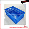 High Quality Plastic Injection Folding Container/Crate Molding