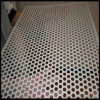 Round Hole Perforated Stainless Steel Metal Sheet