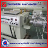 PVC Twin Pipe Extrusion Machinery