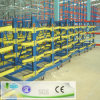 Heavy Duty Warehouse Steel Shelving for Long Figures