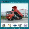 Sinotruk Cdw 375HP 12-Wheel Dump Truck 25-30m3
