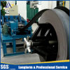 Turnkey Project LPG Gas Cylinder Making Machine