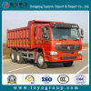 HOWO Dump Truck Sinotruk 371HP Tipper Truck for Sale