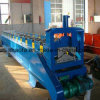 Factory Direct Sale House Roof Ridge Cap Roll Forming Machine Hot Selling