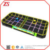 Hot Sale High Jumping Dodgeball Trampoline Court with Obstacles