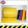 Strong Adhesive Safety Line Reflective Glass Beads Road Marking Tape