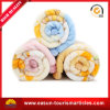 Top Sale Cheap Baby Flannel Fleece Blanket