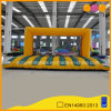 Indoor Inflatable Football/Soccer Goal Target Game for Family (AQ1827)