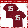Custom Made Red Dry Fit Football Uniforms Jersey Cheap (ELTFJI-69)