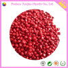 Red Masterbatch with PP/ PE/ ABS/ PC/ Pet Plastic Raw Material