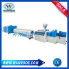Sjsz Conical Twin Screw Type PVC Pipe Extrusion Pipe Making Line