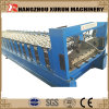 Steel 0.3 to 0.8mm Sheet Profiling Machine for Corrugated Roofing
