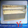 Cake Display Cabinet (YZ161008) Kitchen Cabinet Wood Cabinet Baking Cabinet Cake Showcase Pastry Showcase Bread Display Cabinet Bakery Display Cabinet