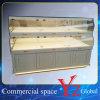 Cake Display Cabinet (YZ161008) Kitchen Cabinet Wood Cabinet Baking Cabinet Cake Showcase Pastry Showcase Bread Display Cabinet Bakery Display Cabinet