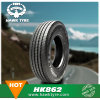 Marvemax Brand 315/80r22.5 Truck Front Wheel Tire