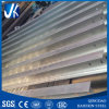 Hot Dipped Galvanize H Beam with 16 Holes and 2 Slots - Solar Syestem Supporting