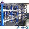 Durable Anto Rust Warehouse Shelves