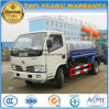 4000 L Dongfeng 4X2 Water Tank Truck with Pesticide Spraying