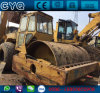 Used Vibratory Roller, Dynapac Ca25 with Double Drum Roller