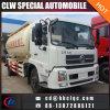 12cbm 15mt Cement Powder Tank Truck Bulk Cement Powder Vehicle