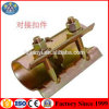 China Manufacturer Construction Scaffolding Sleeve Coupler