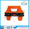 10 Person Self Righting Throw-Overboard Inflatable Life Rafts