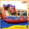 Kids Inflated Toys Inflatable Cars Standard Slide (AQ09166)