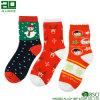 Classic Snowmen Happiness Lucky Custom Christmas Socks