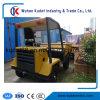 1.5tons 4WD Diesel Mini Concrete Dumper SD15