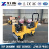 1 Ton Walking Behind / Ride-on Road Roller Specification for Sale