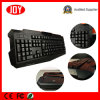 Hot Sale in Russian Computer Keyboard USB Wired