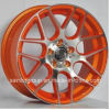 Hot-Sell 15/16/17/18 Inch Car Alloy Wheel