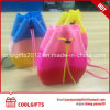 New Candy Color Children Beach Bag Kids Silicone Waterproof Backpack
